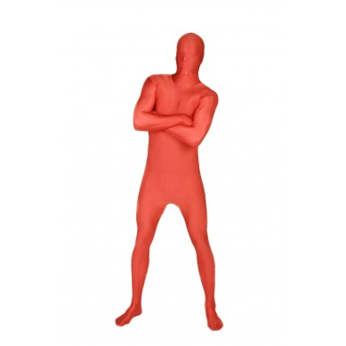 Red Morphsuit