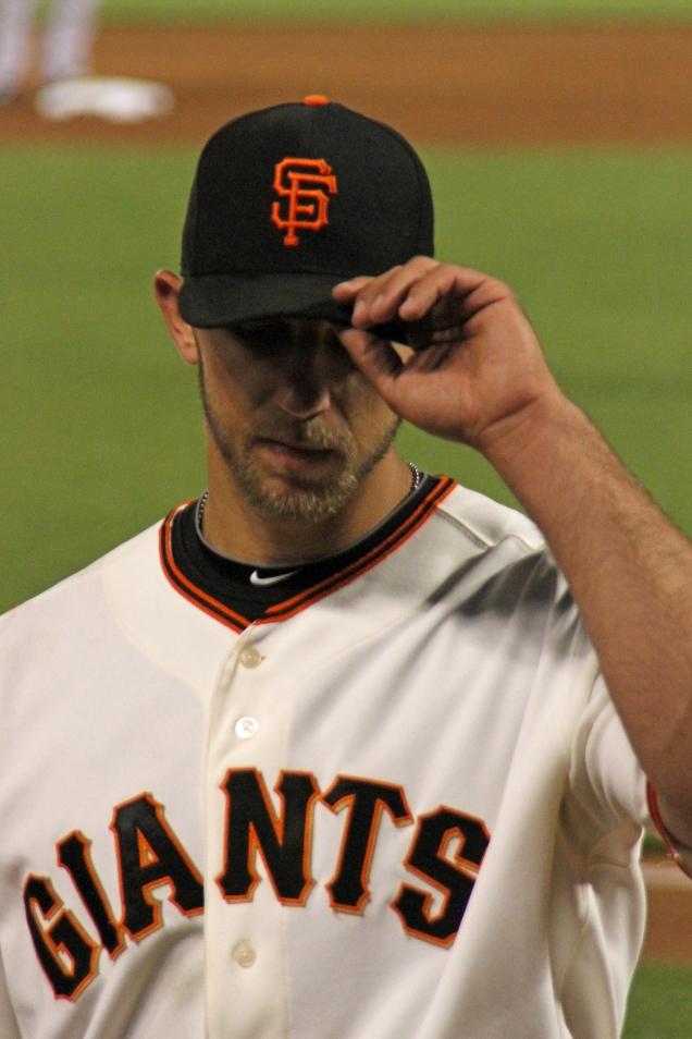 Madbum Tips His Cap