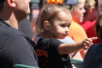 Cutest Lincecum fan EVER