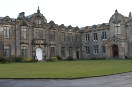 St. Andrews Quad