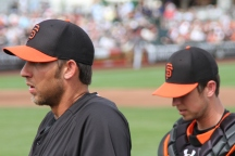 Buster and Madbum