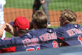 Fedroff, Chisenhall and Reynolds
