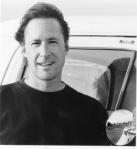 Portrait of Author Hampton Sides
