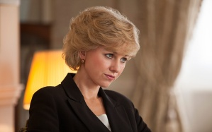 Image of Naomi Watts as Princess Diana