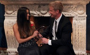 "Sean Lowe, a fan favorite on ""The Bachelorette,"" was cast as ""The Bachelor"" in 2013."