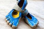 Foot gloves