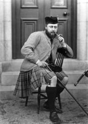Edward VII in 1868