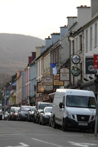 Kenmare, County Kerry, Republic of Ireland