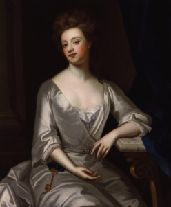 Sarah Duchess of Marlborough