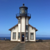 Northern California Lighthouse